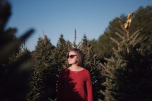 ethical, sustainable Christmas